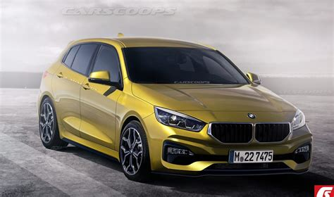 the expected one series 1 2019 bmw 1 series hatch is expected to get unveiled at