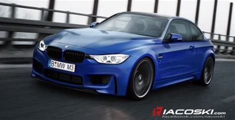 bmw v6 2014 bmw m3 will turbo v6 autoevolution