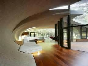 Awesome Modernist Architecture Ideas Modern Japanese House With Curved Wall Ceiling Design Part Of Architecture Awesome Modern