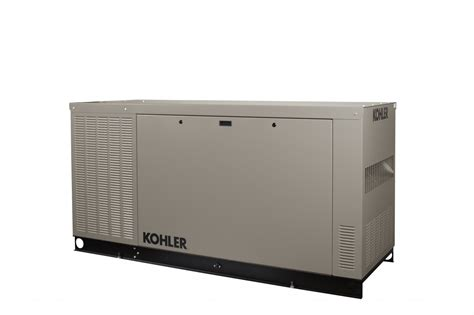 kohler 48kw liquid cooled generator gas or propane