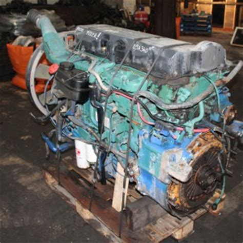 volvo fm9 engine volvo d9a engine for sale volvo fm9 truck engine