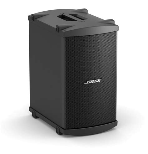 Speaker Bose L1 bose l1 model ii with b2 and tone match engine powered