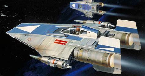 Bounty Minis Isi 7 Original wars episode viii le retour des a wing