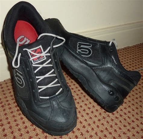 five ten bike shoes sale five ten impact 2 low mtb shoe for sale in dublin 4