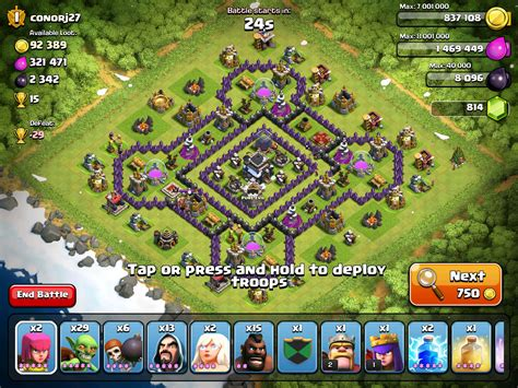 clash of clans layout editor online base set coc clash of clans pinterest