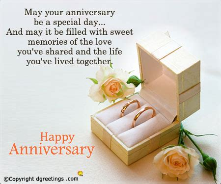 Wedding Anniversary Wishes For Inlaws by Wedding Anniversary Poems For And In