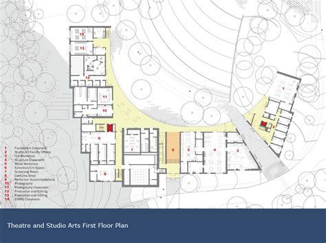 art studio floor plan art floor studio images