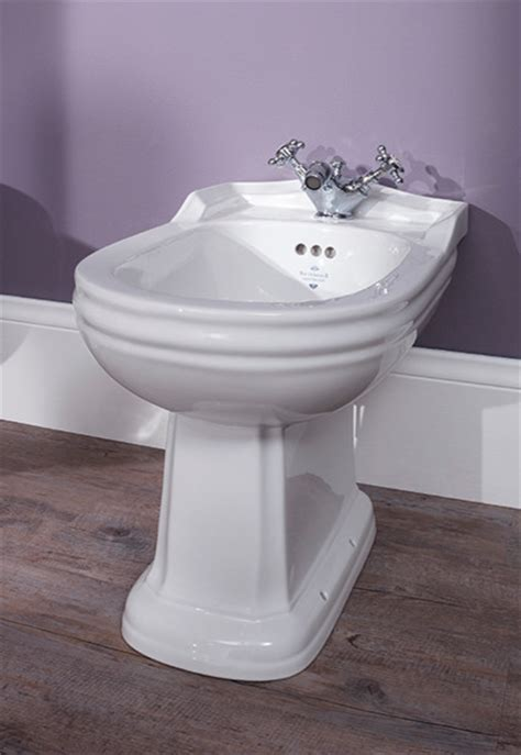 Traditional Bidet by Balasani 2015 Traditional Bidets West Midlands By
