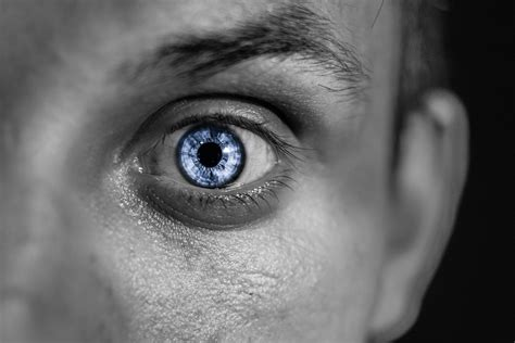 eyeing an eyeball risks high what are the common meth effects and treatment