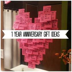 1 year anniversary gift gift ideas for your 1 year anniversary diy weddings