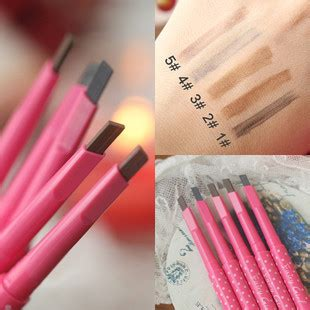 Harga The Shop Design My Eyebrow No 02 eyebrow pencil eyebrow cosmetics ccmall2u