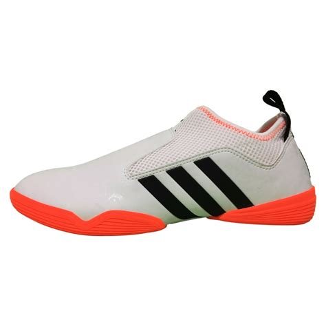 martial arts shoes adidas the contestant martial arts shoe white mma fight