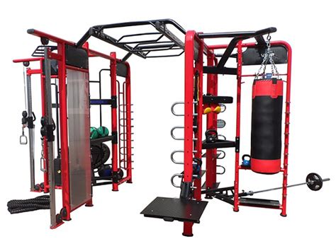 multifunction home commercial fitness multi