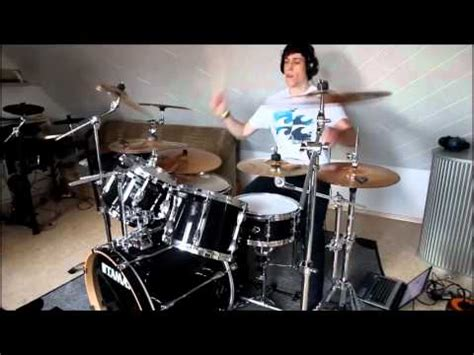 asking alexandria alerion asking alexandria alerion episode drum cover by