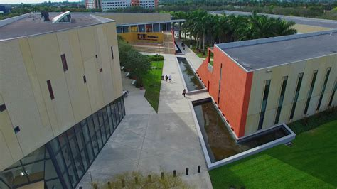Corporate Mba Fiu by Bea Architects Fiu Chapman School Of Business Bea