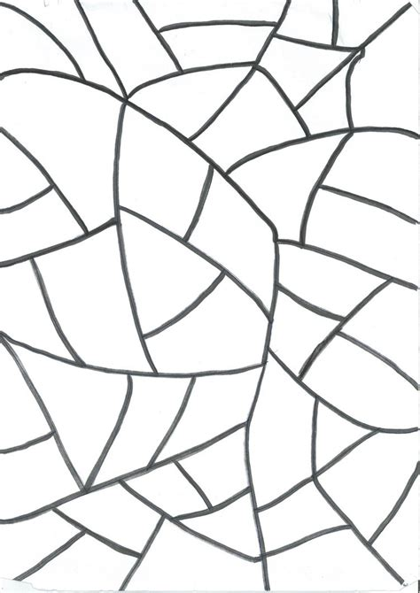 pattern art lines random line pattern by darkchild95 on deviantart