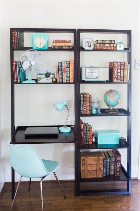 Office: amusing desk with bookshelves Bookshelf Desk Combo