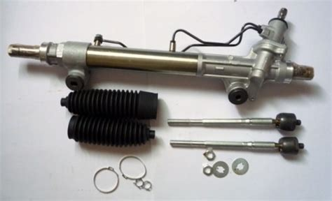 Rack Steer Suzuki X housing steering assy t hilux power steer alat mobil