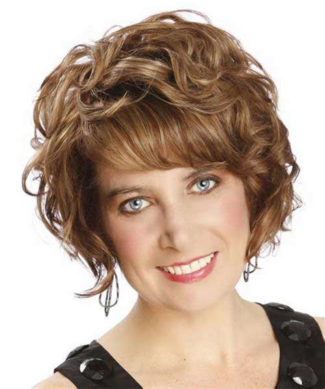 haircuts for oval face and wavy hair 15 latest short curly hairstyles for oval face 187 new