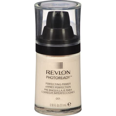 revlon photoready perfecting primer walmart