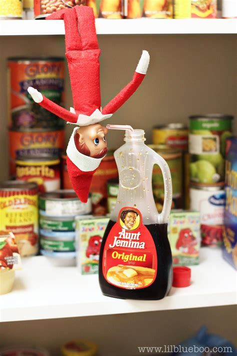 Elves On A Shelf Ideas by 18 On The Shelf Ideas An Sized Photo Shoot