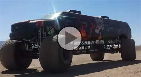 monster trucks cool video cool monster truck limos www imgkid com the image kid