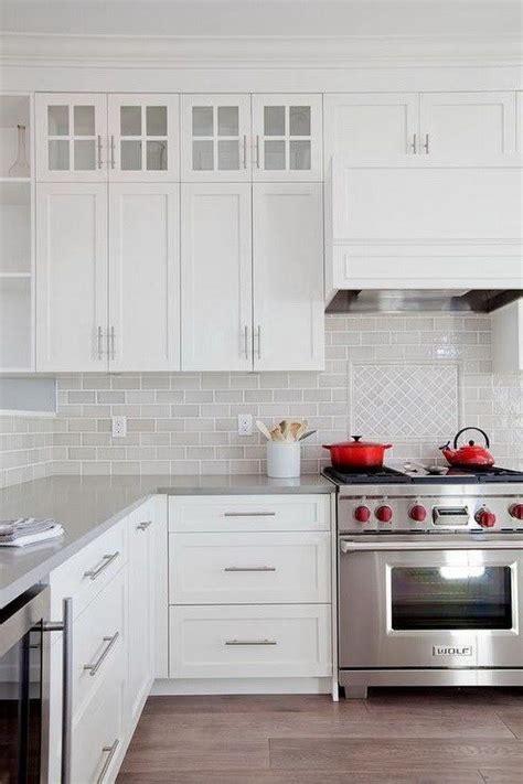 stunning kitchen backsplash ideas  creative juice