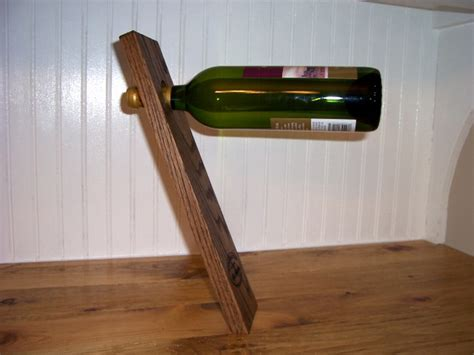 diy wine bottle holders chad chandler