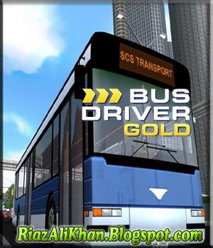 bus driver full version game free download bus driver gold full version free download games world