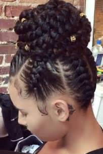 pronto braids hairstyles braided prom hairstyles essence com