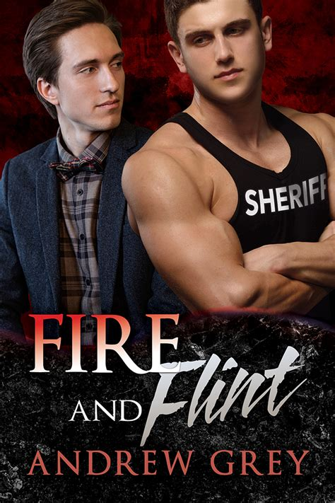 and flint carlisle deputies books and flint by andrew grey dreamspinner press