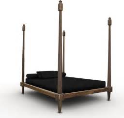 four poster bed plans with canopy image mag