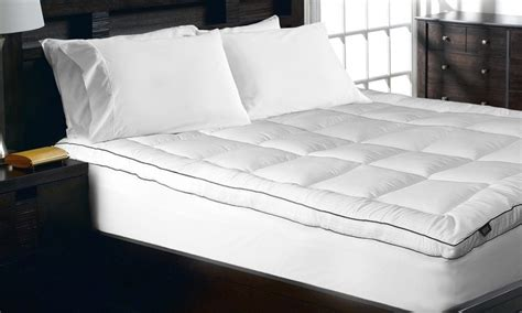 Best Fiberbed Mattress Topper by Manrides Experiences