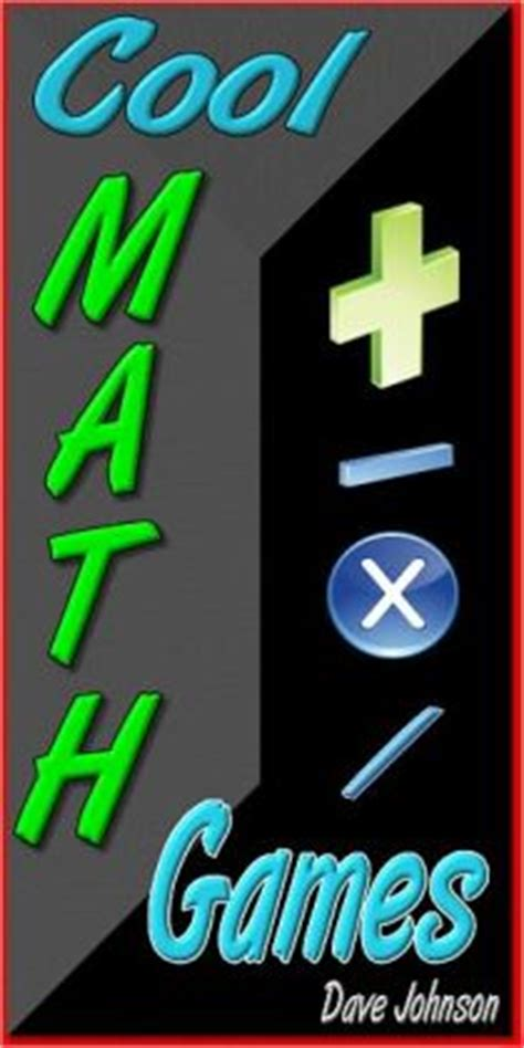 cool math scenarios and strategies books cool math by dave johnson 2940014641487 nook