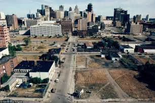 detroit s amazing transformation captured on camera after