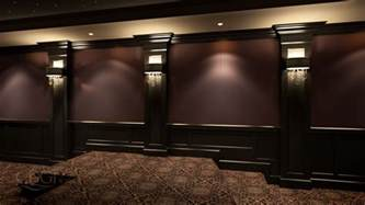 Galerry home theater color ideas
