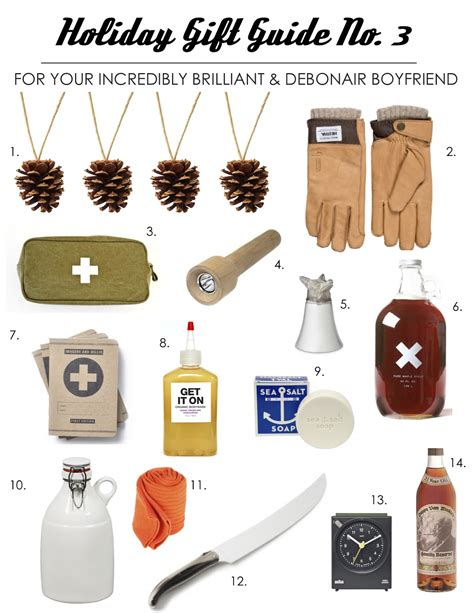 great gifts for boyfriend gift guide 2012 the best gifts for your boyfriend hey
