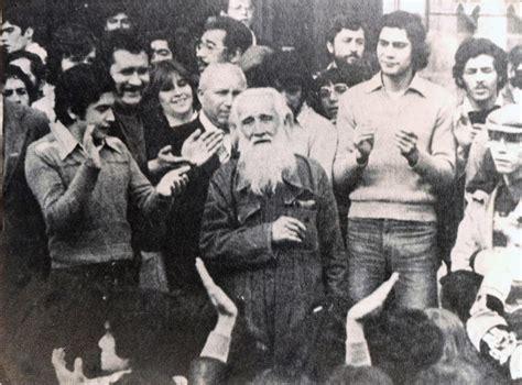 historiador sergio grez el anarquismo es el m 225 s viejo fantasma del poder en chile