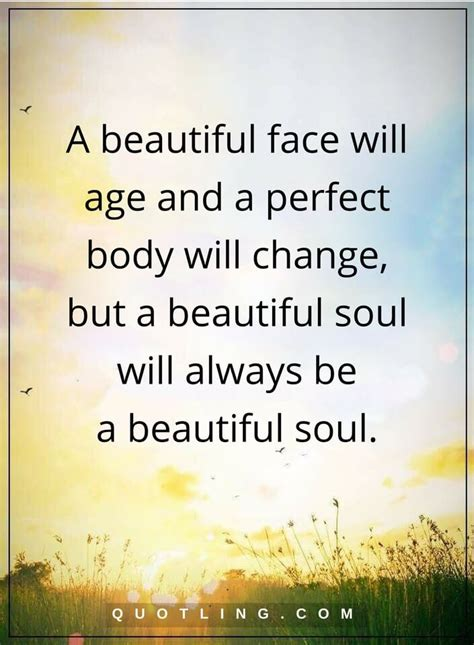 Tuneeca Always Being Pretty quotes a beautiful will age and a