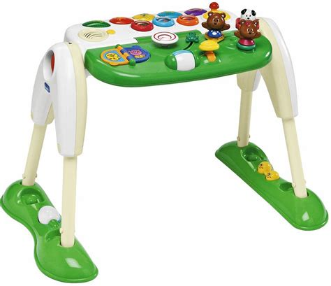 Crib Play Toys by Chicco 3 In 1 Deluxe 3 In 1 Deluxe Shop For