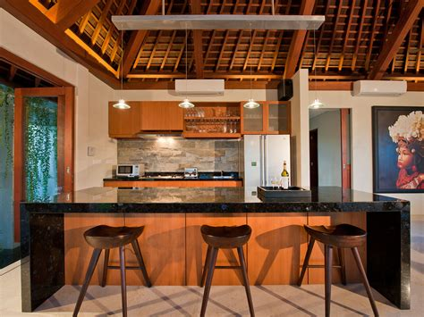 balinese kitchen design villa joss an elite haven pictures reviews