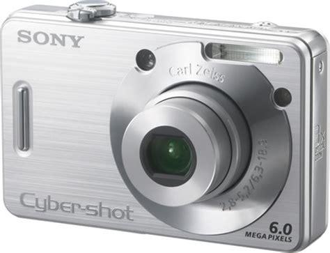 sony cyber shot dsc w30 and dsc w50 digital cameras announced