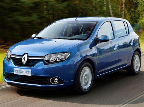 Novo Renault Sandero 2014 Proje 231 227 O Antecipa Linhas Car