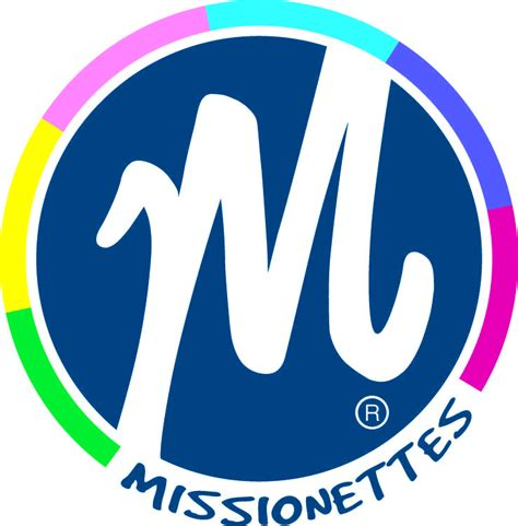 Beautiful Congregational Holiness Church #2: Missionettes.gif