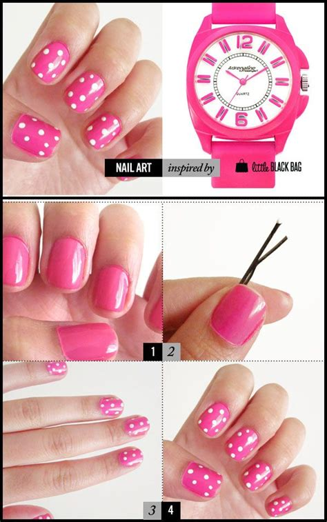 nail designs step by step nail step by step