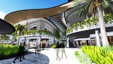 Garden City Stores by Perth Embarks On New Era Of Shopping Centre Expansion