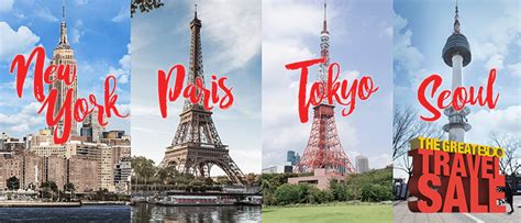 the great bdo travel sale discounted airfares to new york tokyo and seoul philippine
