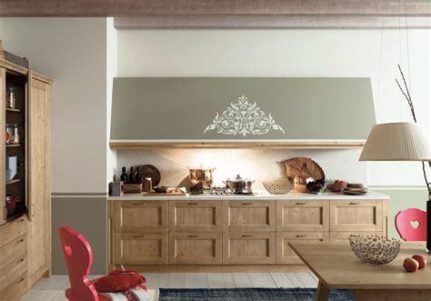 cappa cucina classica casabook immobiliare cucine con cappa grande moderne e