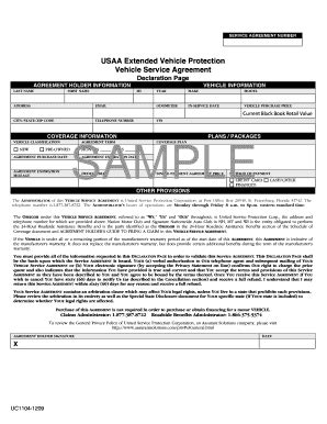 Fillable Online UC11041209STANDARD.doc. Use this printable