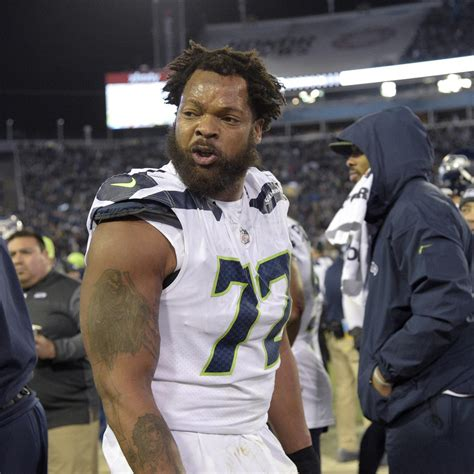 seattle seahawks deny rumors about michael bennett and greg hardy michael bennett trade rumors seahawks seeking deal to